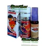 Harga Family Shampoo Anti Lice Anti Kutu Dan Tumbonan Spray Basmi Kutu Di South Sumatra