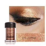 Modis Glitter Eyeshadow Kecantikan Mata Pigmen Bubuk Bibir Longgar Riasan Alat 10 Intl Oem Diskon 30