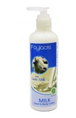 Faylacis Body Lotion Goat Milk