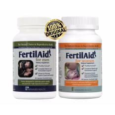 Harga Fertilaid For Men Fertilaid For Women Satu Set