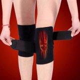 Harga Ffy 1 Pair Tourmaline Self Heating Kneepad Terapi Magnetik Lutut Arthritis Brace Support Black Origin