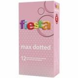 Jual Delin Store Fiesta Max Dotted 12 S 2 Box Di Bawah Harga
