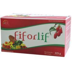 FIFORLIF FIBER 100% ORIGINAL dan MURAH ABE FIFORLIF - 15 SACHET Penurun Berat Badan