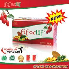 Fiforlif Juice Serat Herbal (Goji Beri)