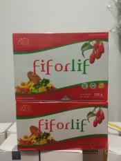 Fiforlif minuman pembakar lemak fiforlife