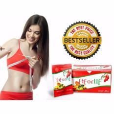 Fiforlif - Obat Diet dan Detox Pelangsing Fiforlife Original