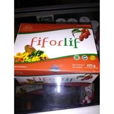 FiforLif (Obat Pelangsing) Paket 1 Box (Isi 15 Sachet)