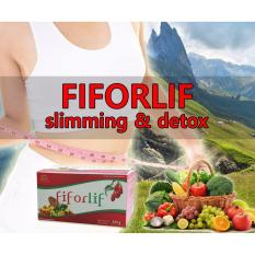 Fiforlif Original & Legal Jakarta Merampingkan perut & Memberi Nutrisi yang Lengkap bagi Tubuh