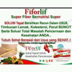 Fiforlif Original Jakarta Penghancur Lemak Diet Detox Alami Rekomendasi Boyke Dian Nugraha