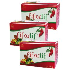 Fiforlif Pelangsing Perut Buncit Herbal Gojiberry - Box