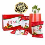Harga Fiforlif Pria Wanita Herbal Pelangsing Mengecilkan Perut Obat Diet Fiforlif Online