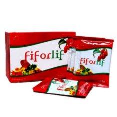 Fiforlif - Membuang Lemak dan Merampingkan Perut
