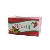 Jual Fiforlif Super Fiber Detox Alami Kaya Nutrisi 15 Sachet Box Murah