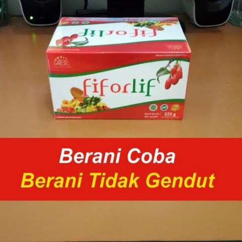 Fiforlir PAKET 5 BOX HARGA GROSIR 1