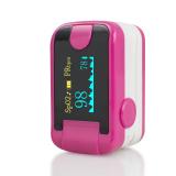 Jual Beli Online Vinmax Jari Pulsa Oksimeter Oksigen Darah Spo2 Saturasi Oximetro Monitor Semerah International