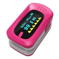 Perbandingan Harga Fingertip Darah Pulse Oximeter Oksigen Spo2 Oled Monitor Denyut Jantung Pulsa Oksimeter Intl Oem Di Tiongkok