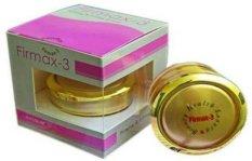 Spesifikasi Firmax 3 Cream Pengencang Kulit 1 Pcs Terbaik