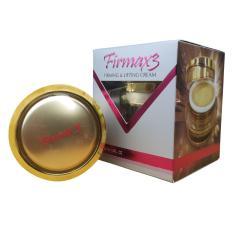 Harga Firmax 3 Firming And Lifting Cream 30 Ml Firmax 3 Dki Jakarta
