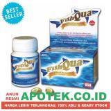Diskon Fish Qua Minyak Hati Ikan Hiu Botol 30 Kapsul Fishqua Branded