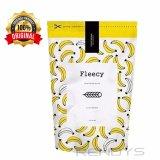 Toko Fleecy Banana Scrub Original Premium Quality 200 Gram Termurah