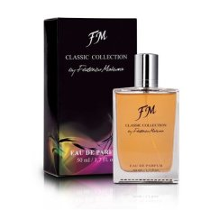 FM by Federico Mahora - Parfum FM 314 Davidoff - Cool Water Game