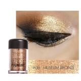 Jual Beli Focallure 12 Warna Eye Shadow Makeup Pearl Mata Mata Logam H Di Tiongkok
