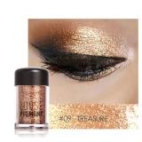 Focallure 12 Colors Eye Shadow Makeup Pearl Metallic Eyeshadow Palette I Intl Murah