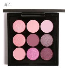 Spesifikasi Focallure 9 Warna Eye Shadow Palet Set Tahan Lama Cerah Eye N Makeup Kosmetik Hadiah Kit 4 Online