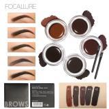 Beli Focallure Eyebrow Cream 03 Baru