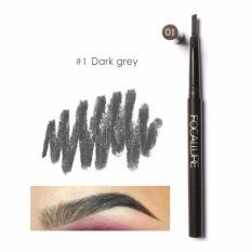 Spesifikasi Focallure Eyebrow Matic Pensil Alis Eye Brow Definer Pen Baru