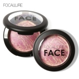 Harga Focallure Makeup Natural Face Powder Pressed Baked Blush Kosmetik Tool 1 Intl Di Indonesia