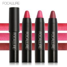 Harga Focallure Matte Long Lasting Waterproof Lipstick Pen Makeup Cosmetic 4 Intl Paling Murah