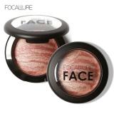 Toko Focallure Baru Makeup Wajah Powder Pressed Baked Blush Kosmetik Tool 6 Intl Oem Tiongkok