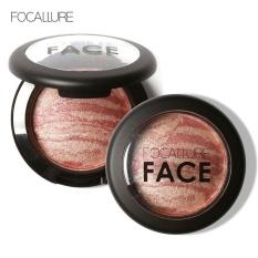 Promo Focallure Baru Makeup Wajah Powder Pressed Baked Blush Kosmetik Tool 6 Intl Akhir Tahun