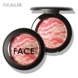 Top 10 Focallure New Natural F*c**l Powder Pressed Baked Blush Cosmetics 5 Intl Online