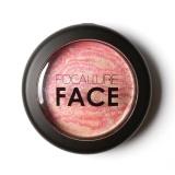 Spesifikasi Focallure Baru Alami Powder Pressed Baked Blush Makeup Kosmetik 2 Intl Yg Baik