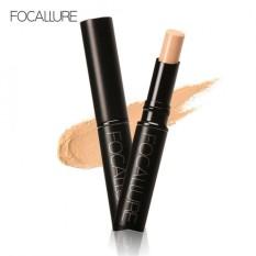 FOCALLURE Professional Concealer Stick Base Foundation Concealing Pencil Camouflage Makeup #2 - intl