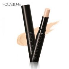 【Buy 1 Get 1 Free】FOCALLURE Professional Concealer Stick Base Foundation Concealing Pencil Camouflage Makeup #3 - intl