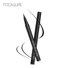 FOCALLURE Professional Liquid Eyeliner Pen Eye Liner Pencil 24 Hours Long Lasting Water-Proof Eyes Makeup Tools - intl