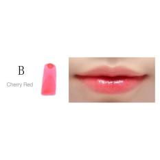 Focallure Rich Natural Lipgloss Tahan Pelembab Lipstik Noda-Intl
