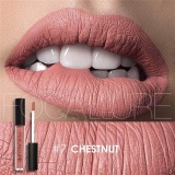 Promo Focallure Tahan Air Tahan Lama Lip Gloss Pigmen Dark Purple Black Red Velvet Matte Lipstik Cair Lot Makeup 07 Warna Intl Focallure