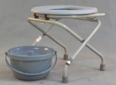 Lipat Kursi Toilet Tua Toilet Toilet Kursi Commode Kursi Commode Kursi untuk Wanita Hamil untuk Orang Tua Senior, wanita Hamil, Cacat Pasien Dll. -Internasional