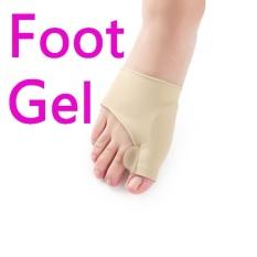 Beli Perawatan Kaki Kualitas Bunion Splints Toe Pain Relief Hallux Valgus Support Brace Terbaru