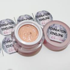 Promo Foundation Kinclong Ynz Skincare Di Dki Jakarta