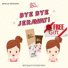 Spesifikasi Free Pouch Dan Gift Everwhite Acne Cream Obat Jerawat Dan Harganya