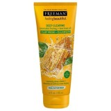Toko Freeman Deep Clearing Manuka Honey Tea Tree Oil Clay Mask Cleanser 1 Buah Online Di Indonesia
