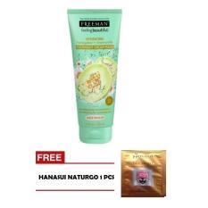 Beli Freeman Hydrating Honeydew Chamomile 100 Original 1 Botol Gratis Hanasui Naturgo 1 Pcs Cicil