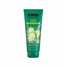 Jual Freeman S Feeling Beautiful Masks Cucumber Peel Off Baru