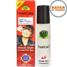 Freshcare Aromatheraphy Hot By Mandjur.