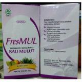 Jual Fresmul Kapsul Herbal Menghilangkan Bau Mulut Paket 2 Pcs Baru